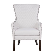 Busti Armchair by Alcott Hill