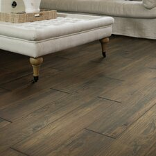 "Ridge 8"" Solid Hickory Hardwood Flooring in Summerville"