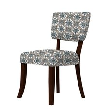 Petra Side Chair by Darby Home Co