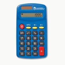 Primary Calculator Single (Set of 2)