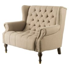 Horne Chair and a Half