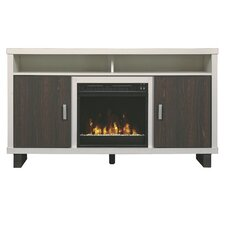 "Benn 54"" TV Stand with Electric Fireplace"