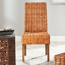 Thomas Solid Wood DIning Chair (Set of 2)