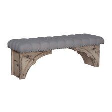 Oydis Upholstered Bedroom Bench by One Allium Way