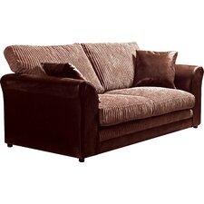 Lamosa 3 Seater Sofa