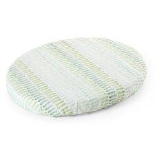 Mini Fitted Crib Sheet