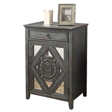 Dimitri End Table by Bungalow Rose