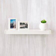 Eco Friendly 24 Floating Shelf by Ebern Designs