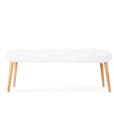 Nieves Ottoman by Home Loft Concepts