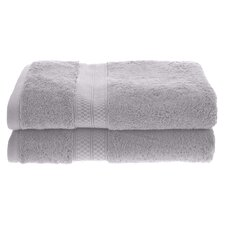 Patric Soft and Absorbent Bath Towel (Set of 2)