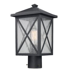 Erikson 1-Light Lantern Head