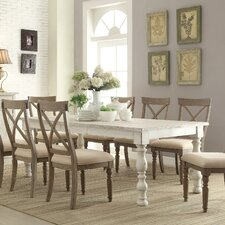 Turenne Extendable Dining Table by Lark Manor
