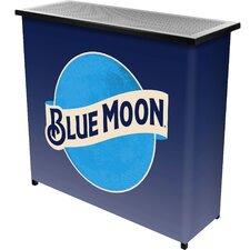 Blue Moon Portable Home Bar