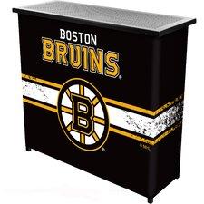 NHL Portable Bar