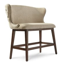 Autberry Bar Bench by Darby Home Co