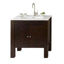 Devon 33 Single Bathroom Vanity Set by Ronbow