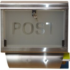 Robert Post Box