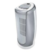 Mini 31cm Oscillating Tower Fan