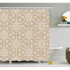 Courtenay Antique Roman Decoration Shower Curtain