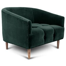 St. Barts Barrel Chair by ModShop