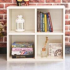Skye Quad 24.8 Cube Unit Bookcase by Ebern Designs