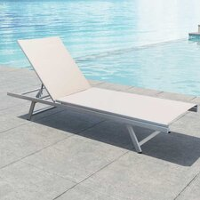 Delma Reclining Chaise Lounge