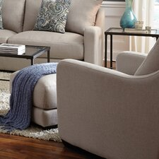 Auttenberg Armchair by Darby Home Co
