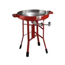 Deep 24-inch Portable Propane Cooker