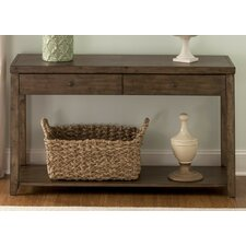 Chisholm Console Table by Gracie Oaks