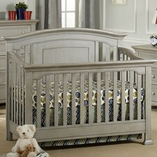 Medford Lifetime 4-in-1 Convertible Crib