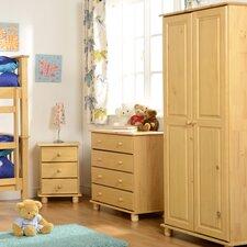 Dea Bedroom Set