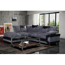 Line 4 Seater Corner Sofa