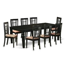 Beesley 9 Piece Dining Set
