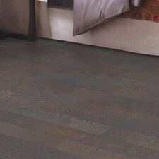 "Travatta 3-1/4"" Solid Oak Hardwood Flooring in Silvermist"