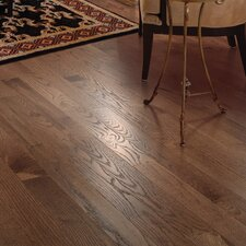 "Charmaine 3-1/4"" Solid Oak Hardwood Flooring in Burled"