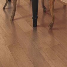 "Travatta 5"" Solid Oak Maple Hardwood Flooring in Sandlewood"