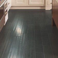 "Stately Manor 5"" Engineered Maple Hardwood Flooring in Onyx"