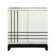 Caravilla 2 Door Cabinet by Bloomsbury Market