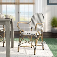 Papke Stacking Arm Chair (Set of 2)