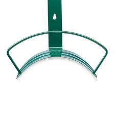 Wall Mount Metal Hose Holder