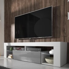 Hugo TV Stand for TVs up to 50""
