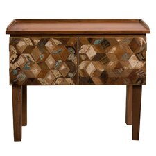 Caiden Console Table by Loon Peak