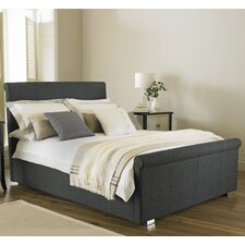 Vienna Upholstered Ottoman Bed
