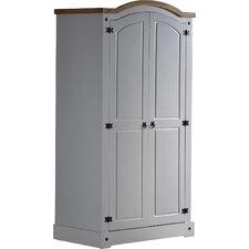 Brecon 2 Door Wardrobe