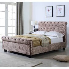 Camelford Upholstered Ottoman Bed