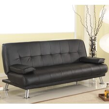 Eastville 3 Seater Clic Clac Sofa