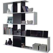 Lillis Bookcase