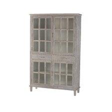 Belmont 2 Drawer 4 Door Accent Cabinet by Gracie Oaks