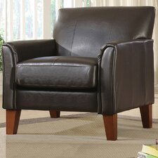 Clintonville Club Chair by Three Posts