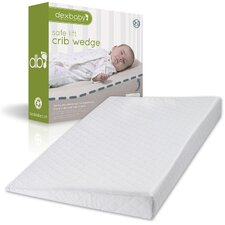 Brice Safe Lift Universal Crib Wedge